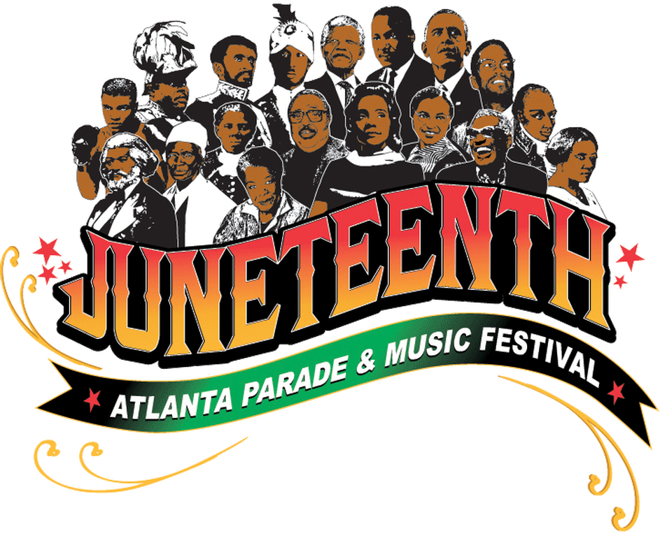 2021 Juneteenth Atlanta Parade and Music Festival